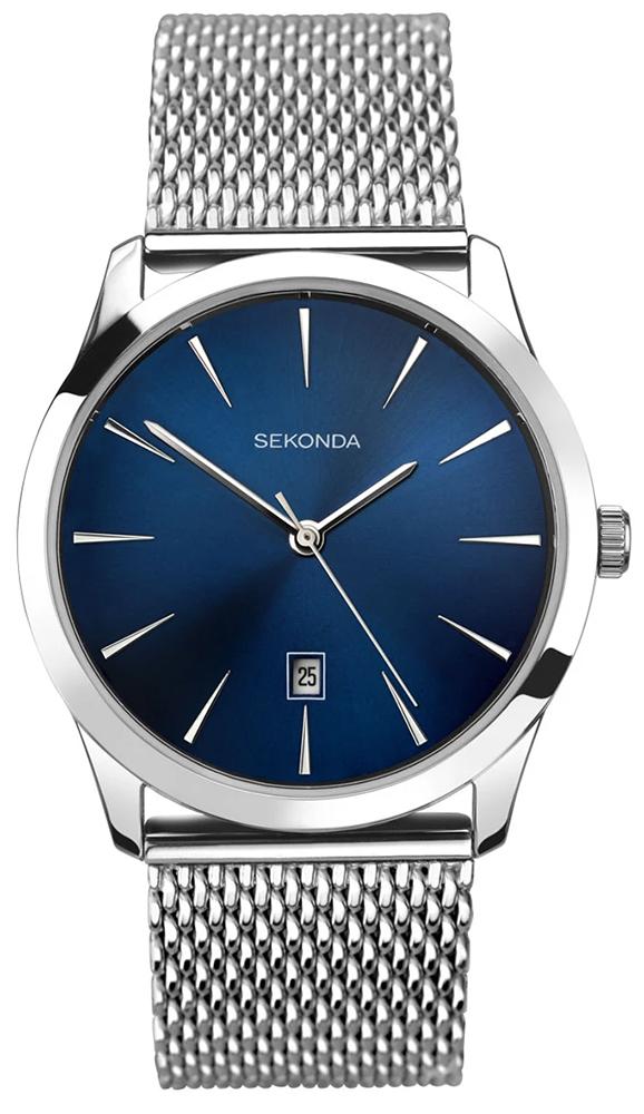 Sekonda SEK.1065 - zegarek męski