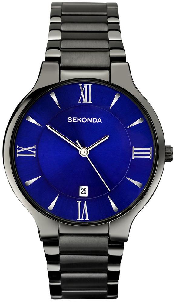 Sekonda SEK.1140 - zegarek męski