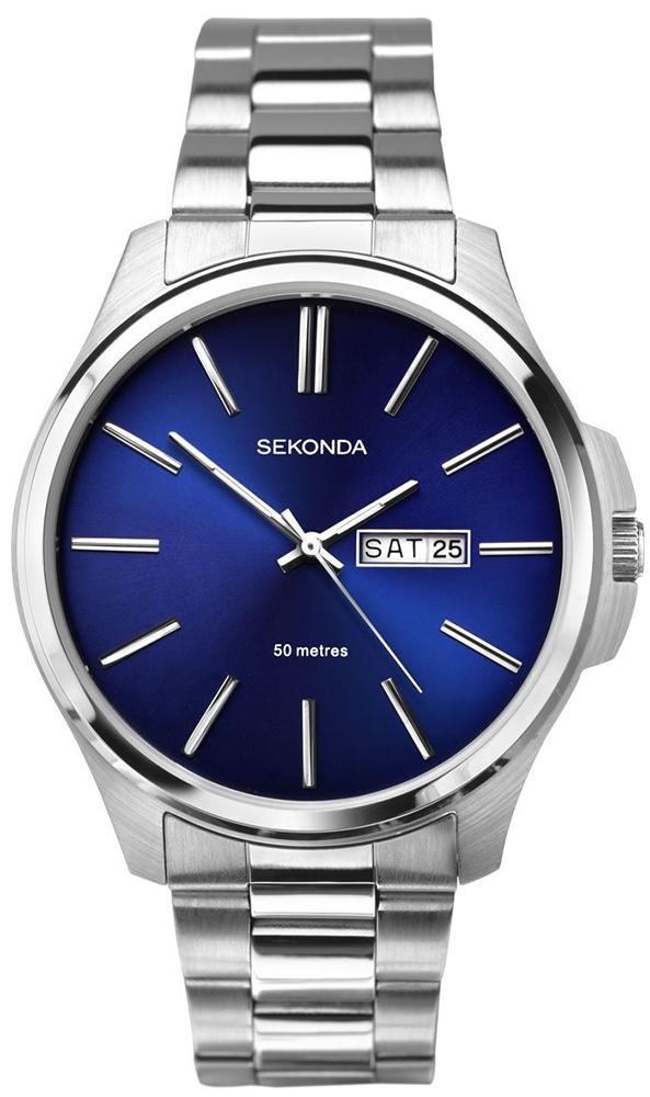Sekonda SEK.1224 - zegarek męski