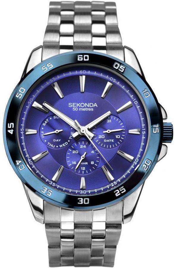 Sekonda SEK.1391 - zegarek męski