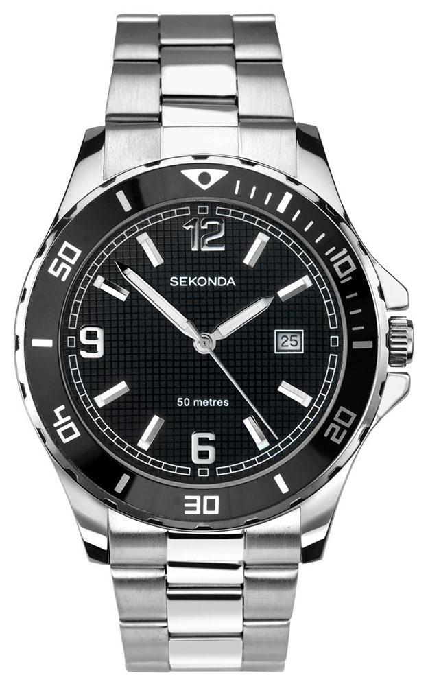 Sekonda SEK.1513 - zegarek męski