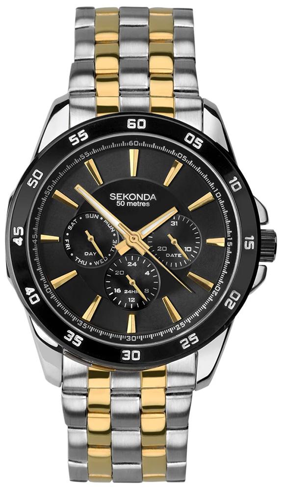 Sekonda SEK.1583 - zegarek męski