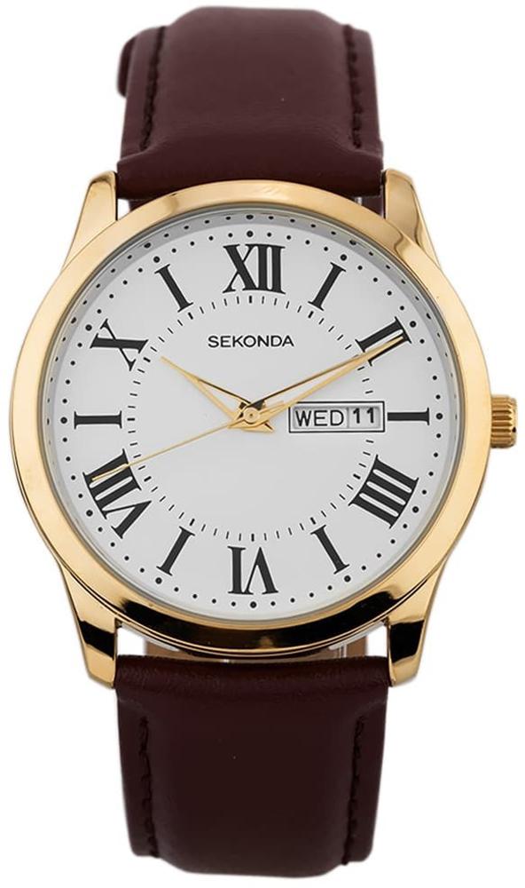 Sekonda SEK.1639 - zegarek męski