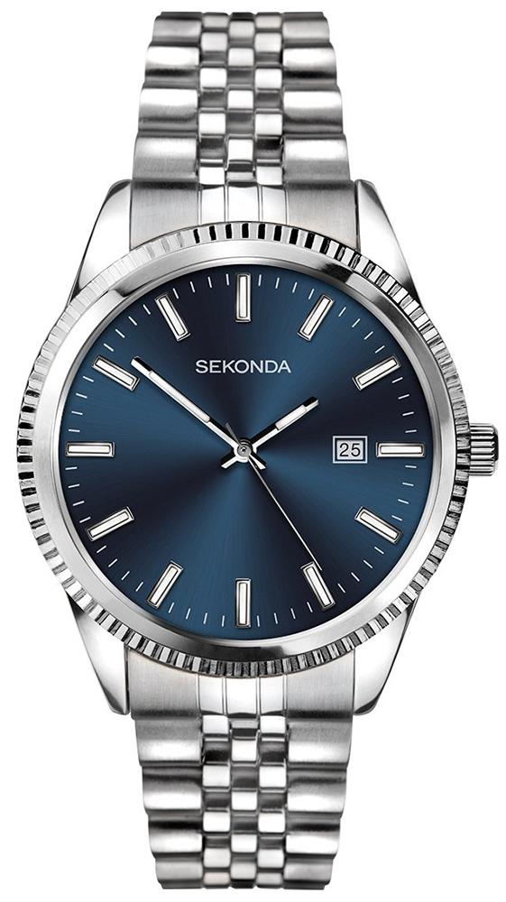 Sekonda SEK.1640 - zegarek męski