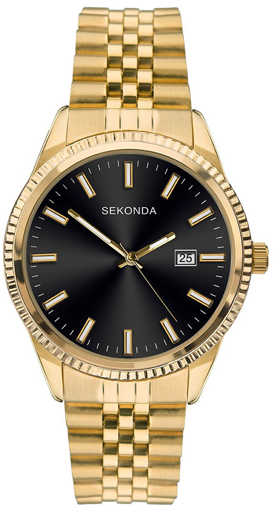 Sekonda SEK.1642 - zegarek męski