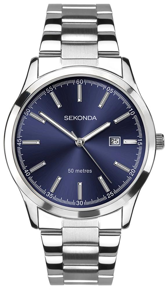 Sekonda SEK.1656 - zegarek męski