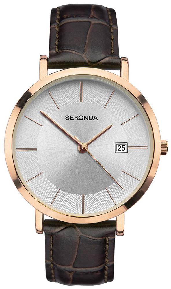 Sekonda SEK.1707 - zegarek męski