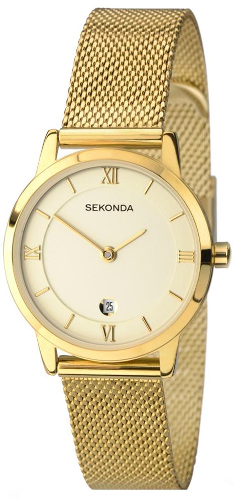 Sekonda SEK.2103 - zegarek damski