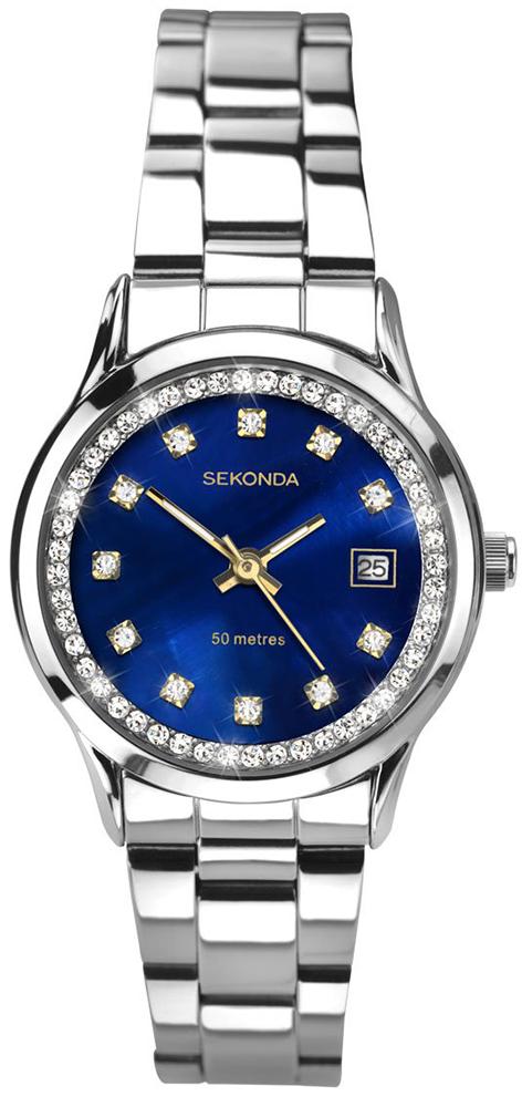Sekonda SEK.2147 - zegarek damski