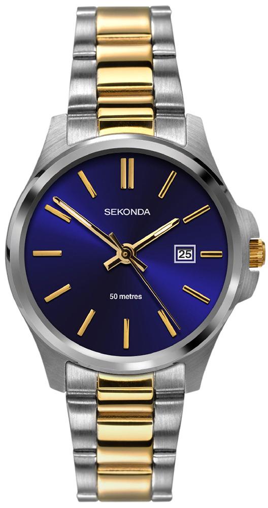 Sekonda SEK.2440 - zegarek damski