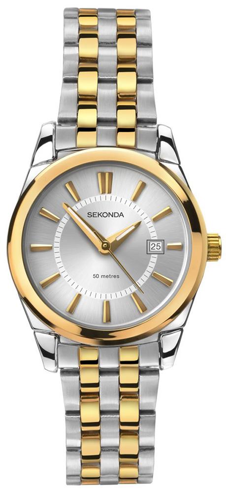 Sekonda SEK.2462 - zegarek damski