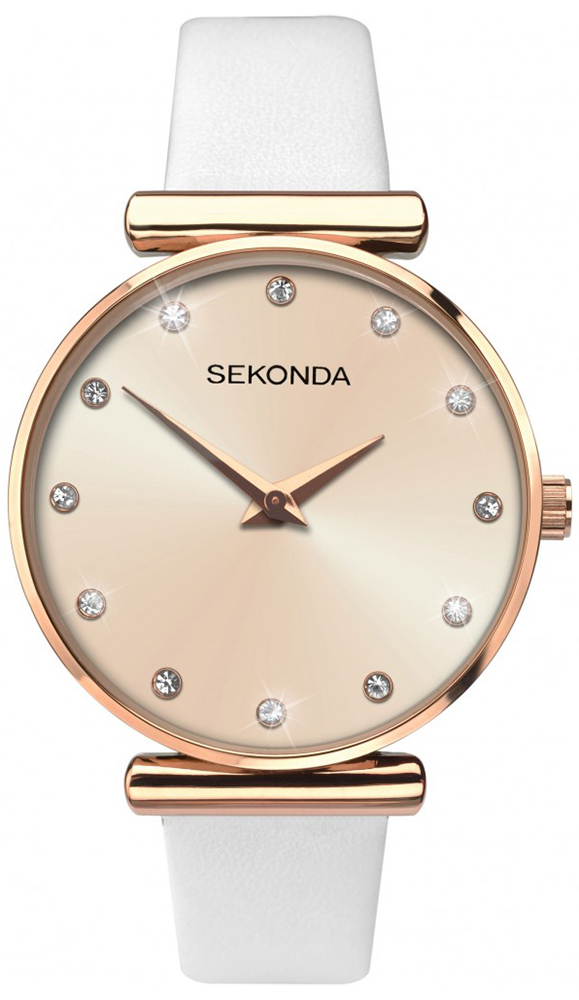 Sekonda SEK.2472 - zegarek damski