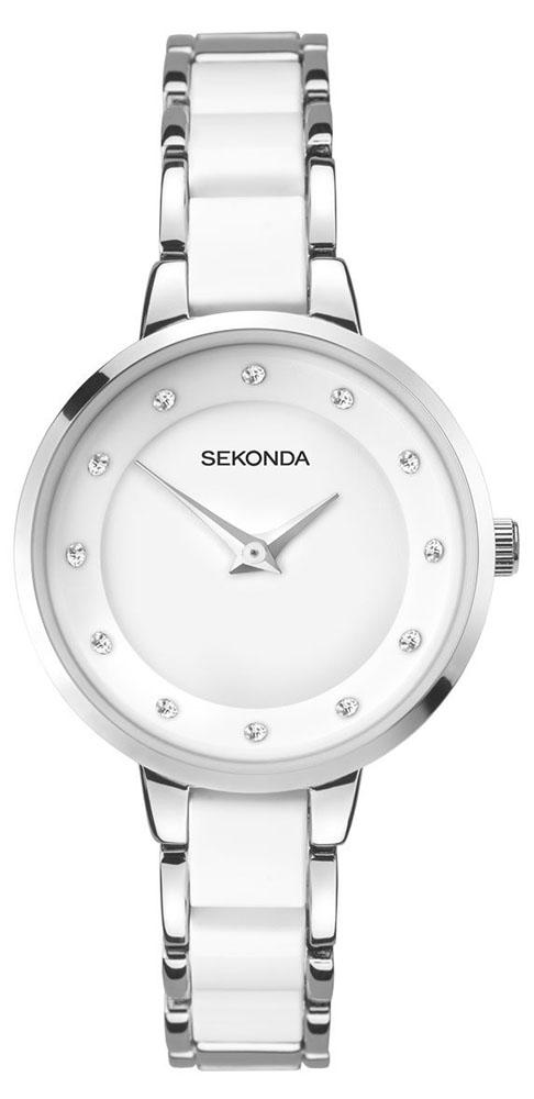 Sekonda SEK.2642 - zegarek damski