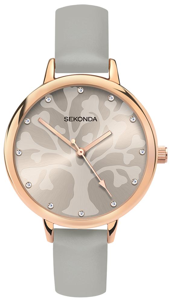 Sekonda SEK.2649 - zegarek damski