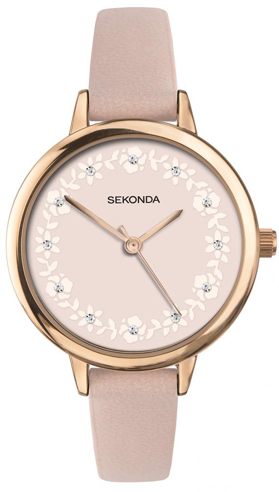 Sekonda SEK.2816 - zegarek damski