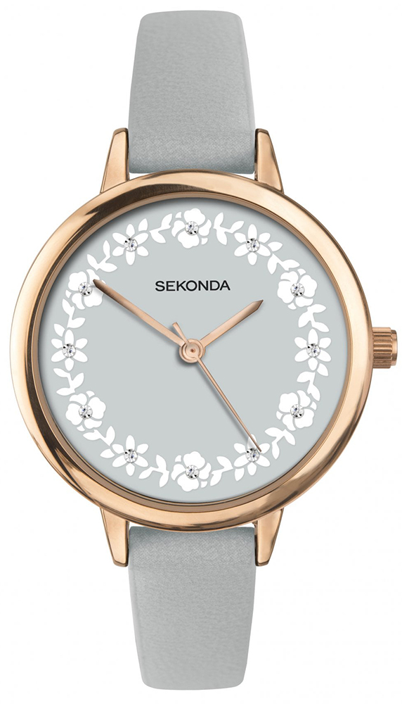 Sekonda SEK.2819 - zegarek damski