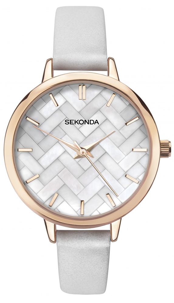 Sekonda SEK.2825 - zegarek damski