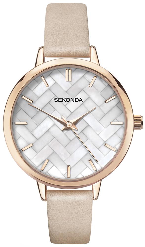 Sekonda SEK.2826 - zegarek damski