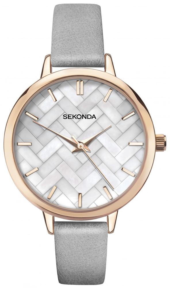 Sekonda SEK.2827 - zegarek damski