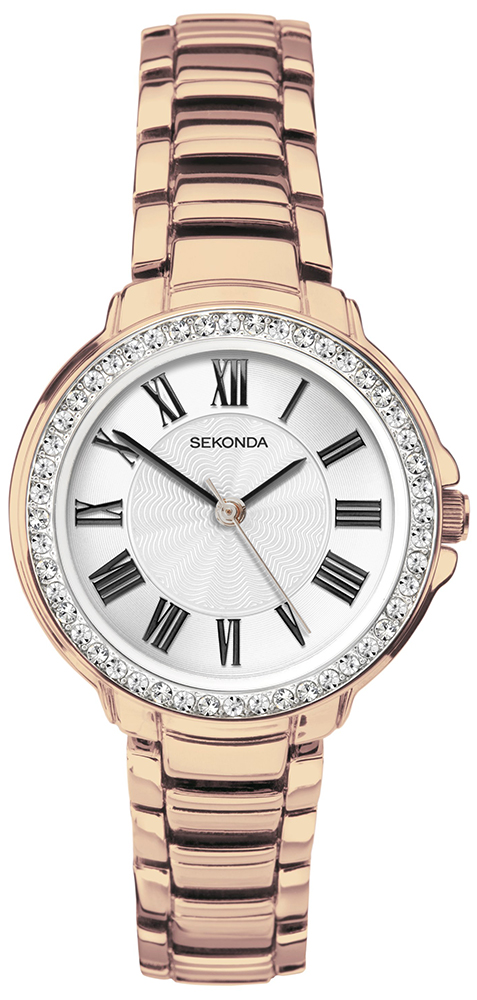 Sekonda SEK.2846 - zegarek damski