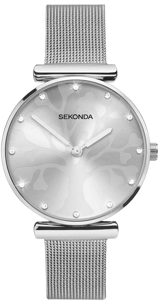 Sekonda SEK.2847 - zegarek damski