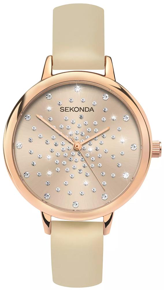 Sekonda SEK.2942 - zegarek damski