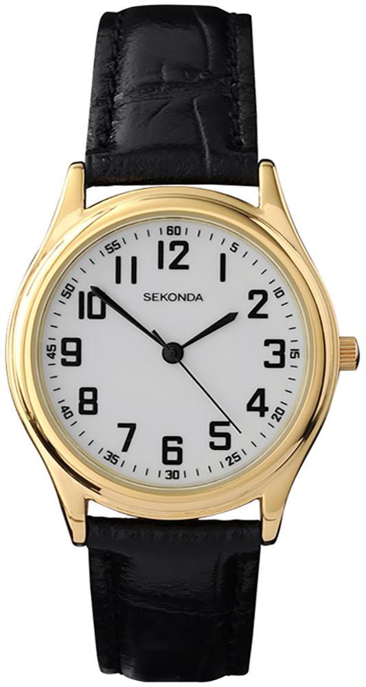 Sekonda SEK.3243 - zegarek damski