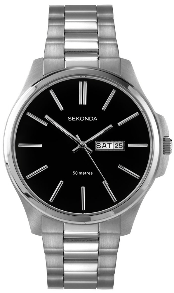 Sekonda SEK.3381 - zegarek męski