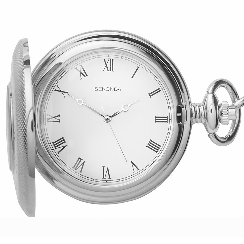 Sekonda SEK.3468 - zegarek męski