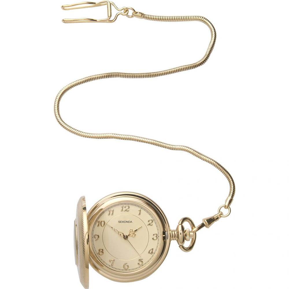Sekonda SEK.3469 - zegarek męski