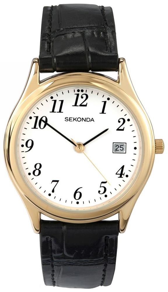 Sekonda SEK.3474 - zegarek damski
