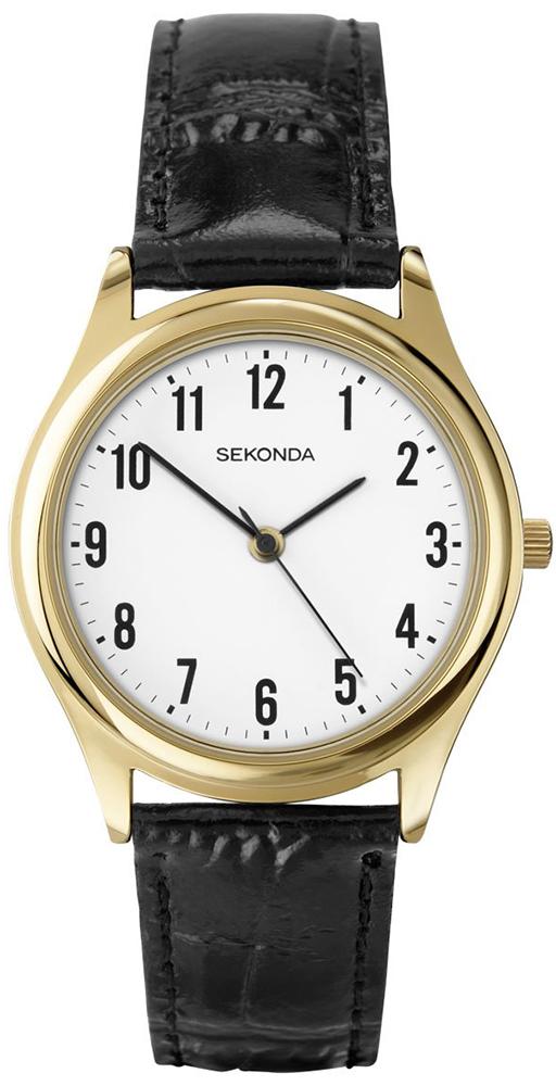Sekonda SEK.3623 - zegarek męski