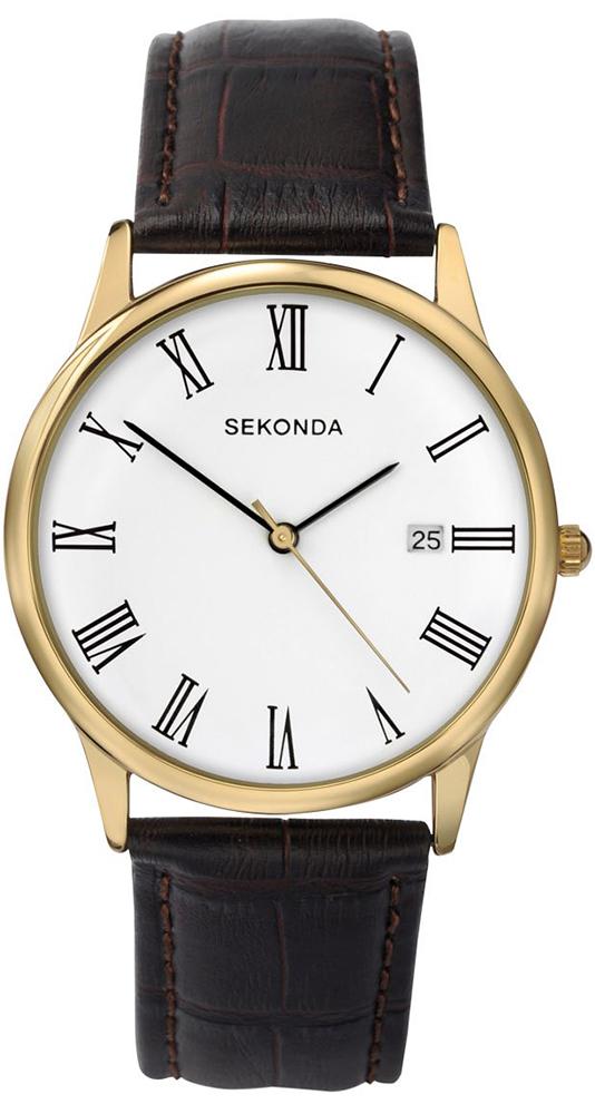 Sekonda SEK.3676 - zegarek męski