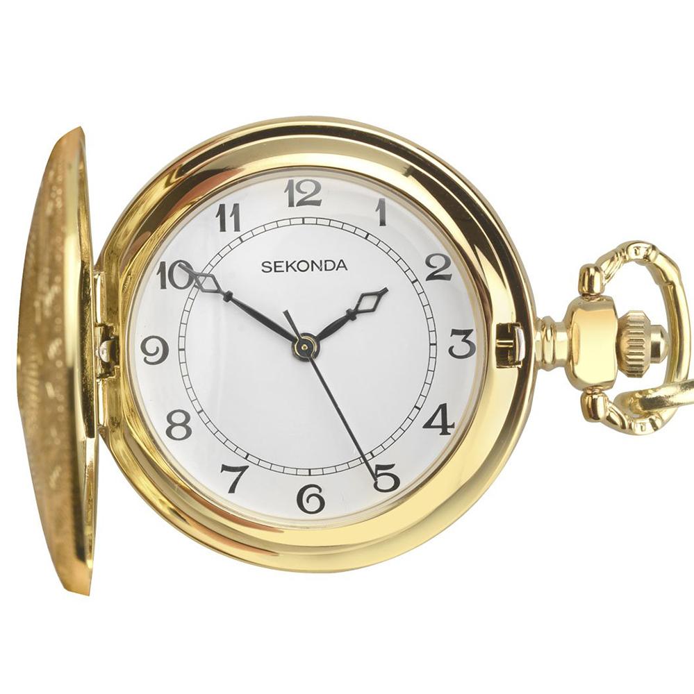 Sekonda SEK.3799 - zegarek męski