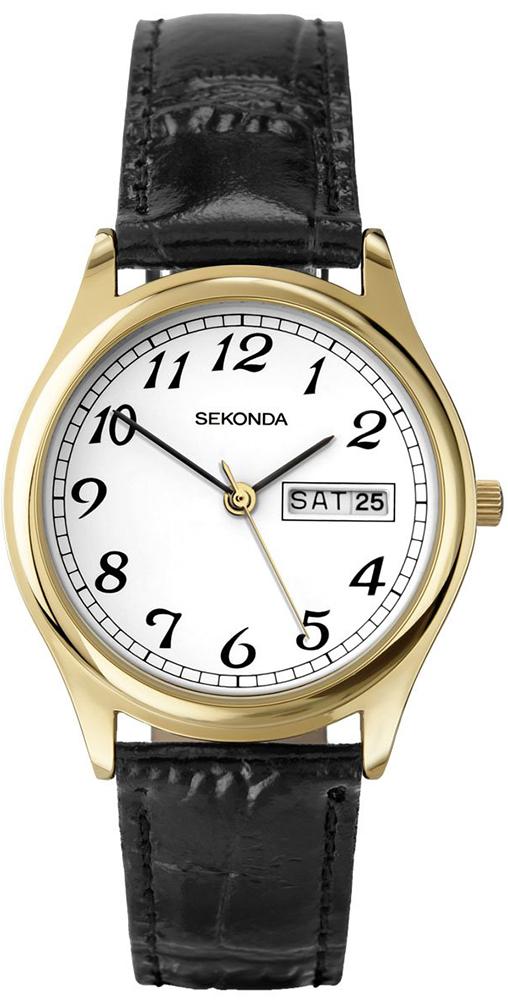Sekonda SEK.3925 - zegarek damski