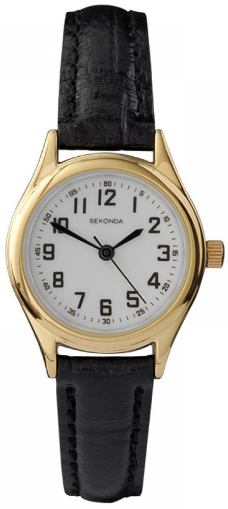 Sekonda SEK.4243 - zegarek damski