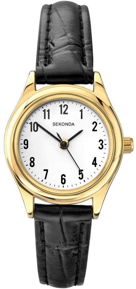 Sekonda SEK.4493 - zegarek damski