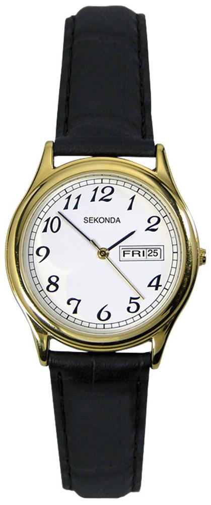Sekonda SEK.4925 - zegarek damski