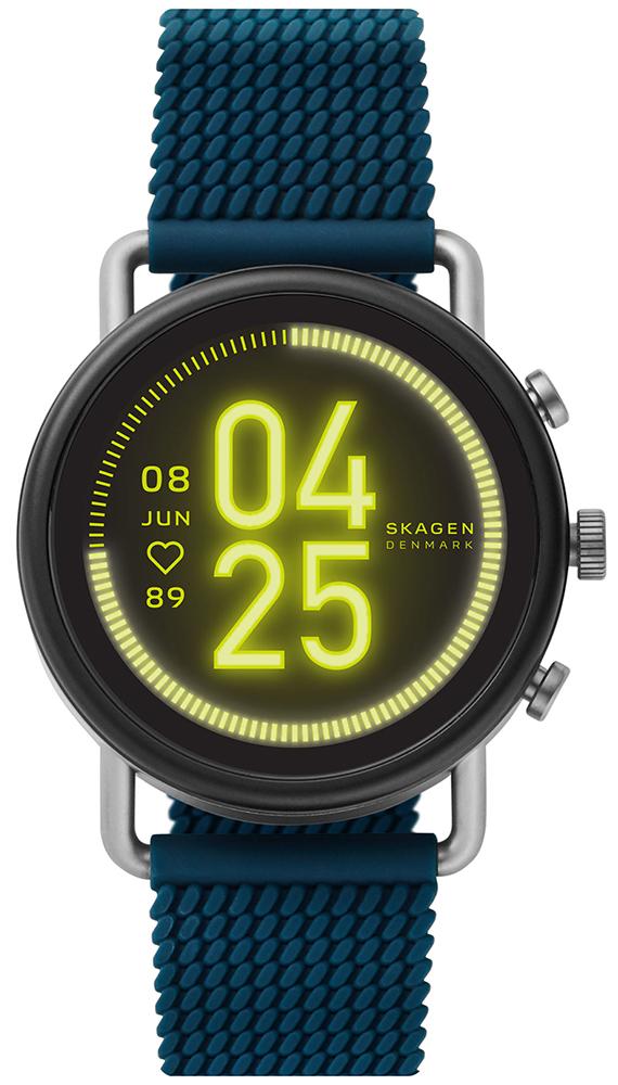 Skagen SKT5203 - zegarek męski