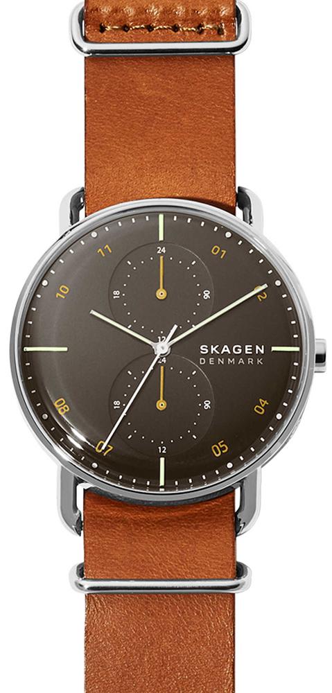 Skagen SKW6537 - zegarek męski