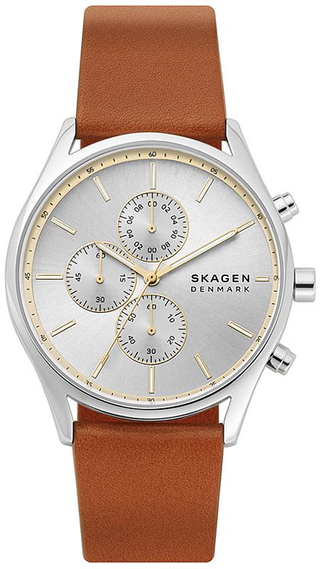 Skagen SKW6607 - zegarek męski