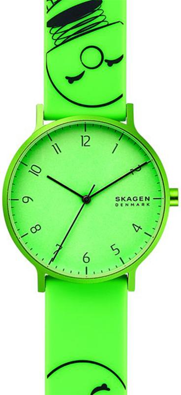 Skagen SKW6646 - zegarek męski