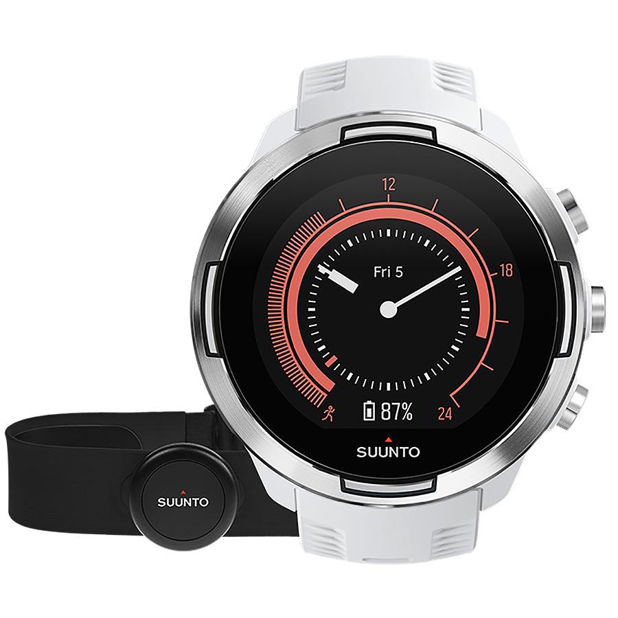 Suunto SS050090000 - zegarek męski