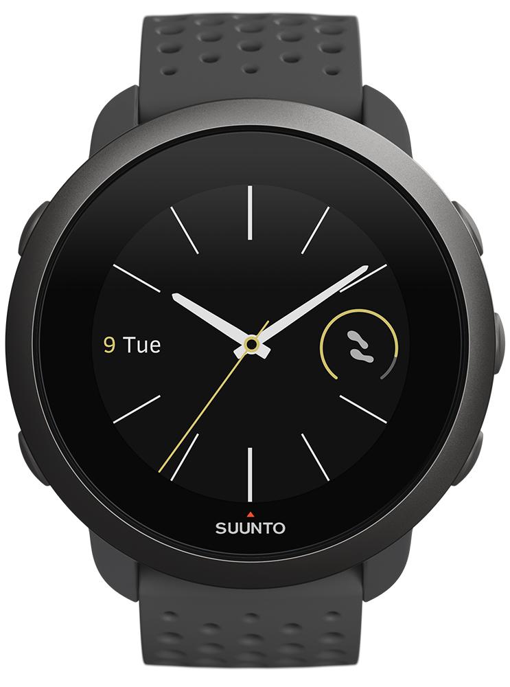 Suunto SS050414000 - zegarek damski