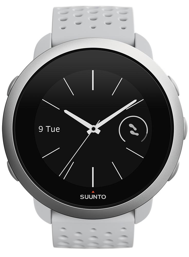 Suunto SS050416000 - zegarek damski