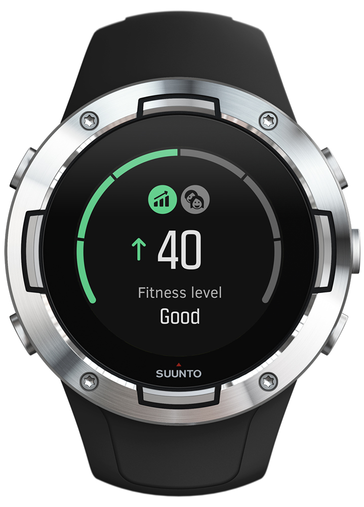 Suunto SS050445000 - zegarek męski