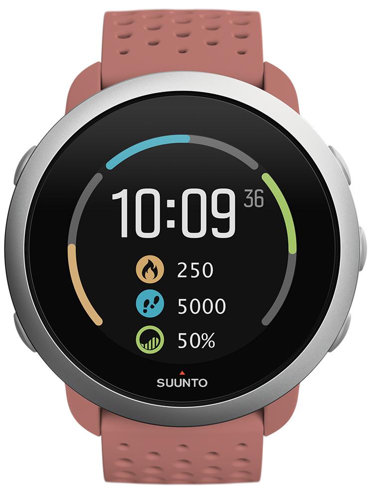 Suunto SS050475000 - zegarek damski