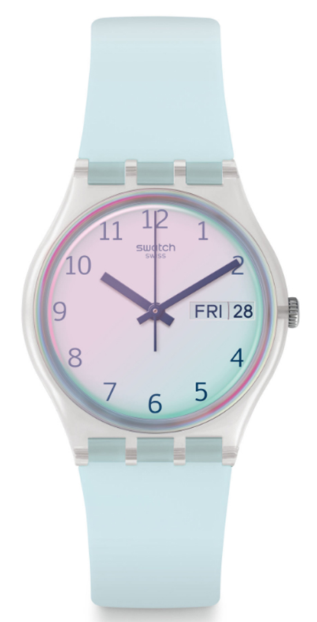 Swatch GE713 - zegarek damski