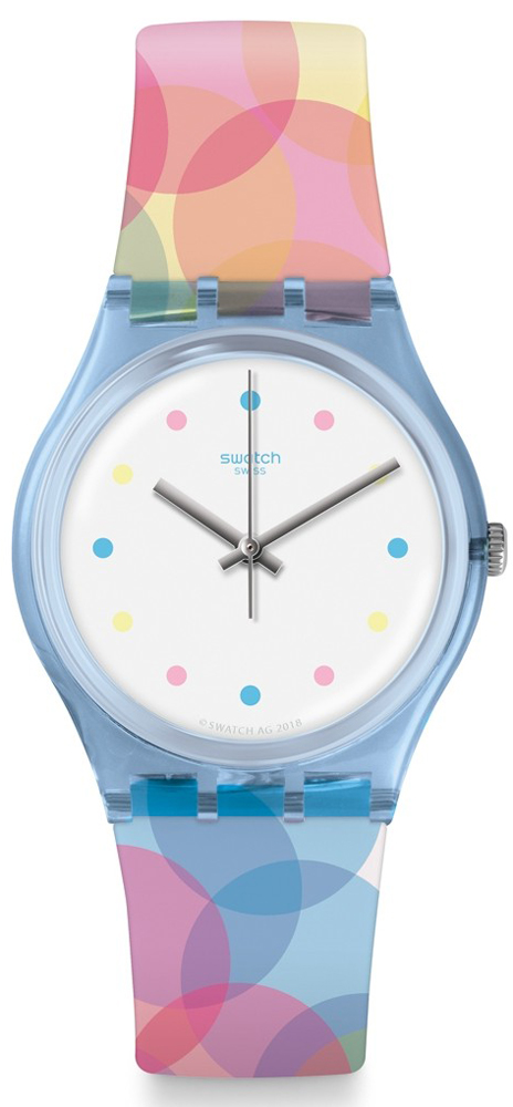Swatch GS159 - zegarek damski