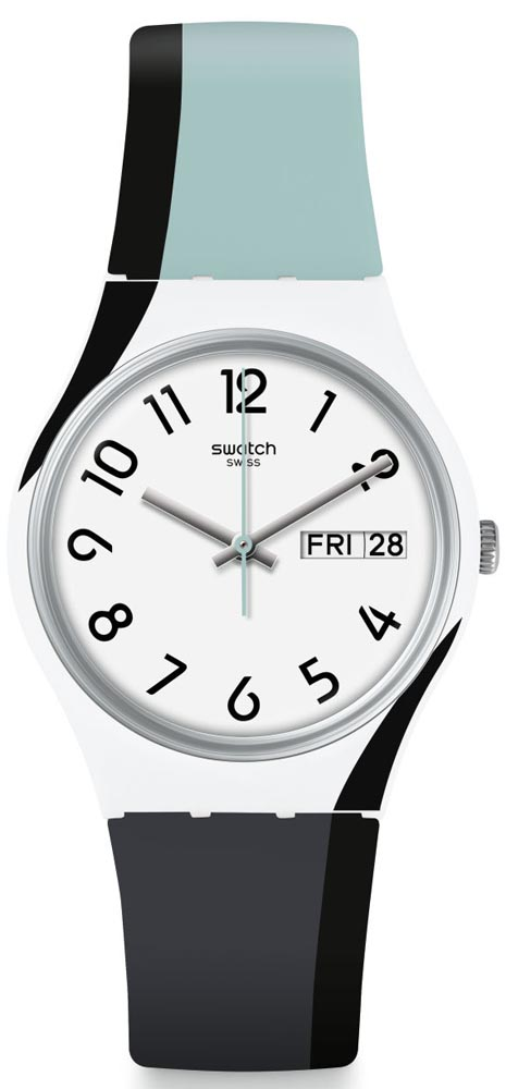 Swatch GW711 - zegarek damski